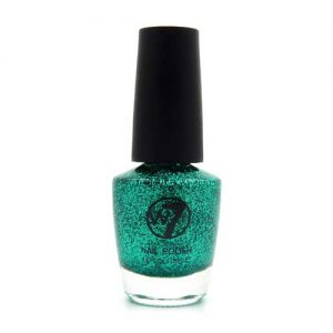 W7 Nagellak #008 - Green Dazzle