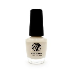 W7 Nagellak #022 - Nude Attire
