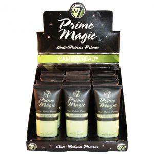W7 Prime Magic Anti-Redness Primer