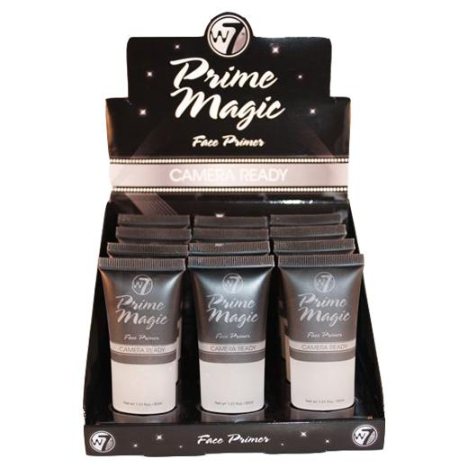 W7 Prime Magic 12 stuks per display