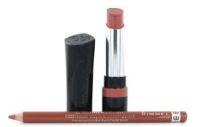 Rimmel Lipstick + gratis pencil Ain't No Other Nr 760