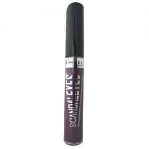 Rimmel Scandaleyes Eye Shadow Paint Manganese Purple