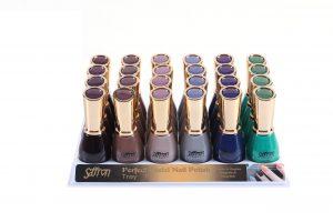 Saffron Nagellak - Tray 13 Perfect Pastel