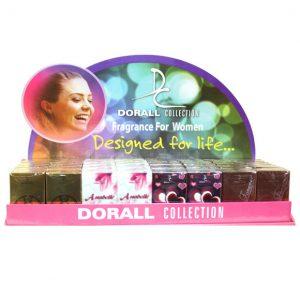 Dorall mini parfum tray 2