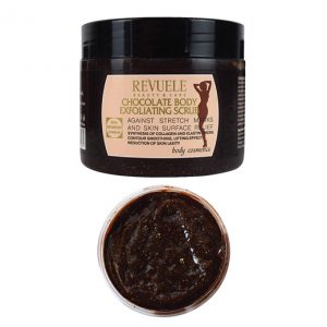 Revuele Body wrap chocolate