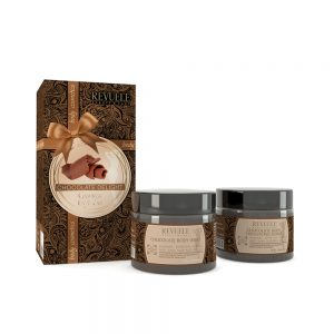 Revuele Chocolate delight gift set