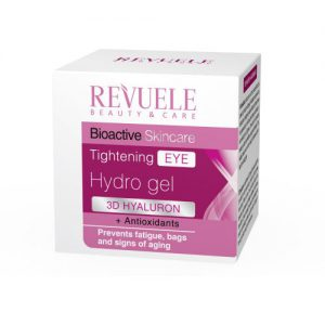 Revuele Bioactive hyaluron eye gel