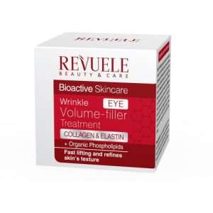Revuele Bioactive collagen eye filler