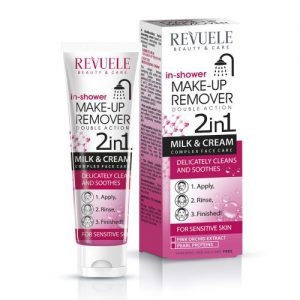 Revuele In shower/ makeup remover sensitive skin