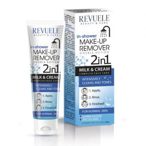 Revuele In shower/ makeup remover normal