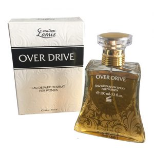 Creation L'amis Over Drive