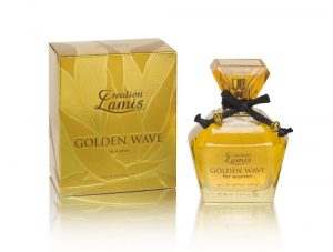 Creation L'amis Golden Wave