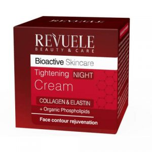 Revuele Bio Active Skin Collagen Night