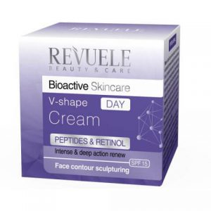 Revuele Bio Active Skin Peptides day