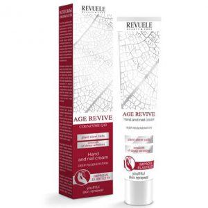 Revuele Age revive hand & nail cream