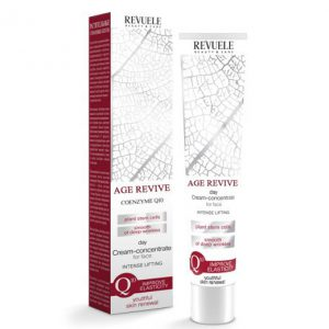 Revuele Age revive wrinkl lift day cream