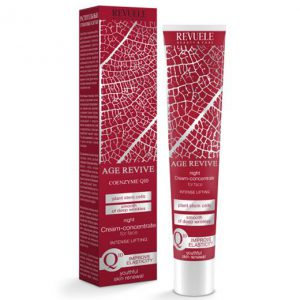 Revuele Age revive wrinkl lift night creme