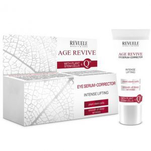 Revuele Age revive wrinkle eye serum