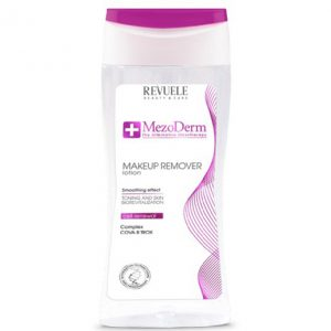 Revuele Mezoderm make up remover