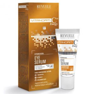 Revuele Vitanorm C eye serum