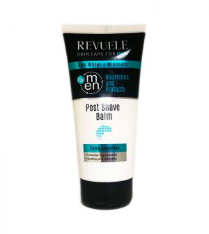 Revuele Seawater Post shave Balm for men