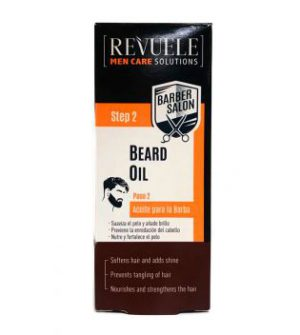 Revuele Barber Salon Beard Oil
