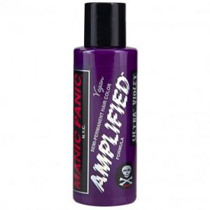 Manic Panic Amplified hair ultra violet