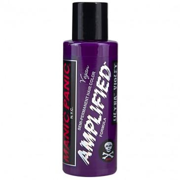 Manic Panic Amplified hair ultra violet