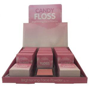 W7 Candy Floss ACTIE 2 x 14 stuks+1 x 14 stuks GRATIS